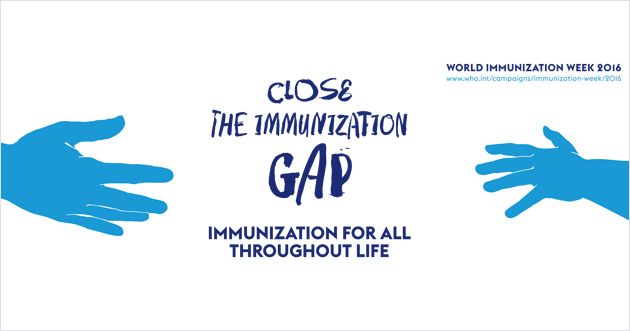 EFMC WORLD IMMUNIZATION WEEK Article